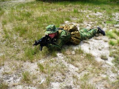 Тренировка 09-06-2012 (Быковня)...