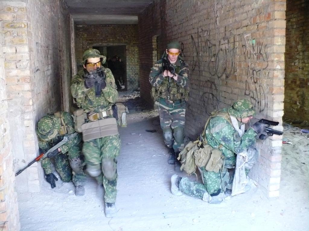 Тренировка 11-08-2012 (Дурка)... урбан