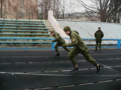Тренировка 28-12-2013