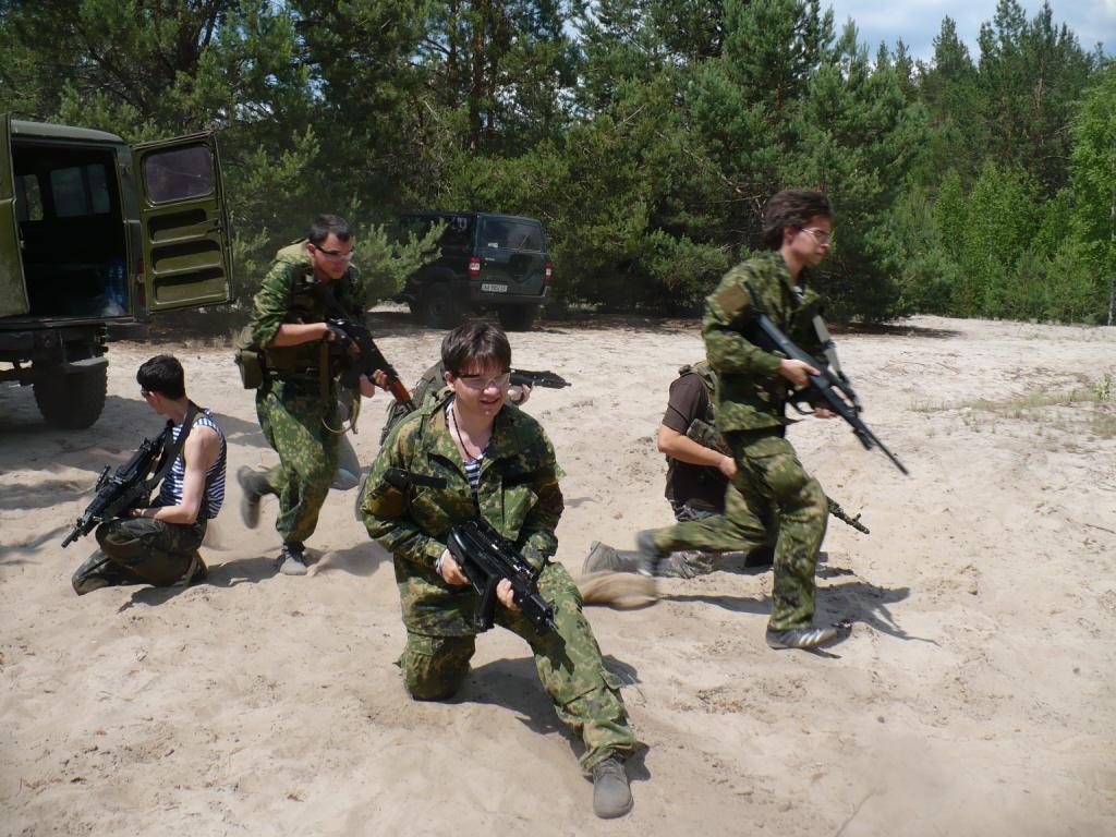 Быковня 12-06-2011