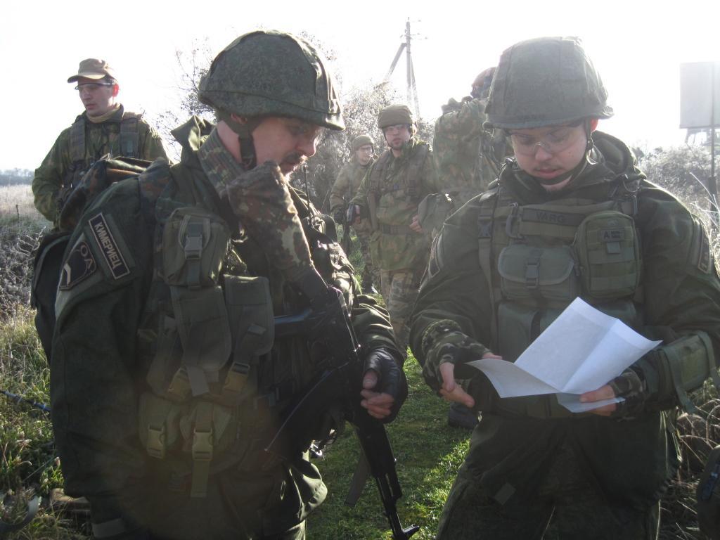Горный преферанс 5 (Крым) 16-17.11.2013