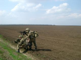 Amrf Soldiers 2